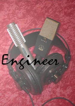 visit audio engineer pages